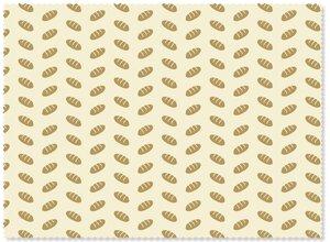 3479013-00000 Bienenwachstuch f Brot XXL