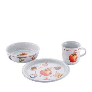 3265060-00000 Kinderset 3-tlg. Küchenmaus
