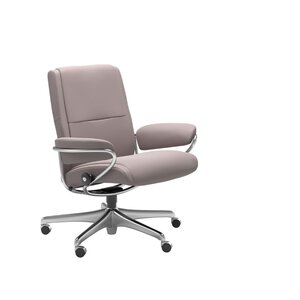 Stressless - Paris Office Low Back M020355-00000