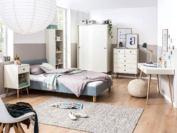 Kinder- und Jugendzimmer Soft Line