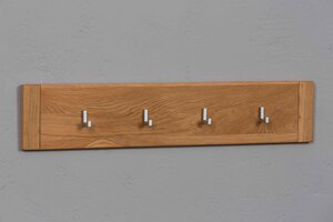 Woodline Basel/Genf Hakenleiste 50330-70330 M028202-00000