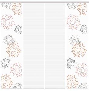 3582216-00000 Schiebewand 4-er Set Sovita