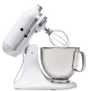 3096933-00000 Küchenmaschine weiß
