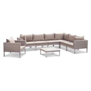 3014427-00000 Nicola Lounge Set