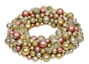 3247474-00000 Perlen-Kranz