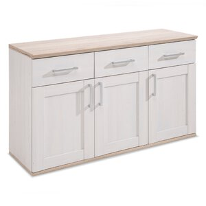 3010891-00001 Sideboard 3T/3S
