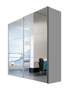 40 30 Bianco Spiegelfront