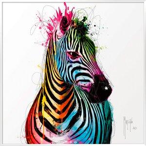 3327571-00000 Murciano,Zebra Pop 70x70 cm