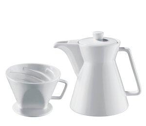 2942962-00000 Kaffeekanne u.Filter Set