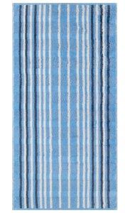 3480455-00001 Duschtuch LINES Streifen