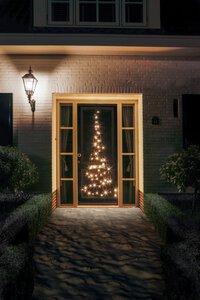 3437024-00000 Fairybell Door Christmas LED