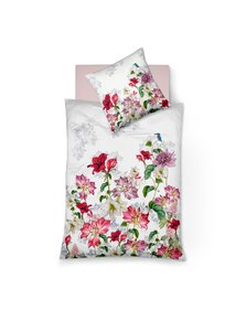3541039-00000 Satin-Bettw. Bed Art S 135x200