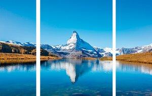 3308263-00000 Landschaft BergeMatterhorn Set