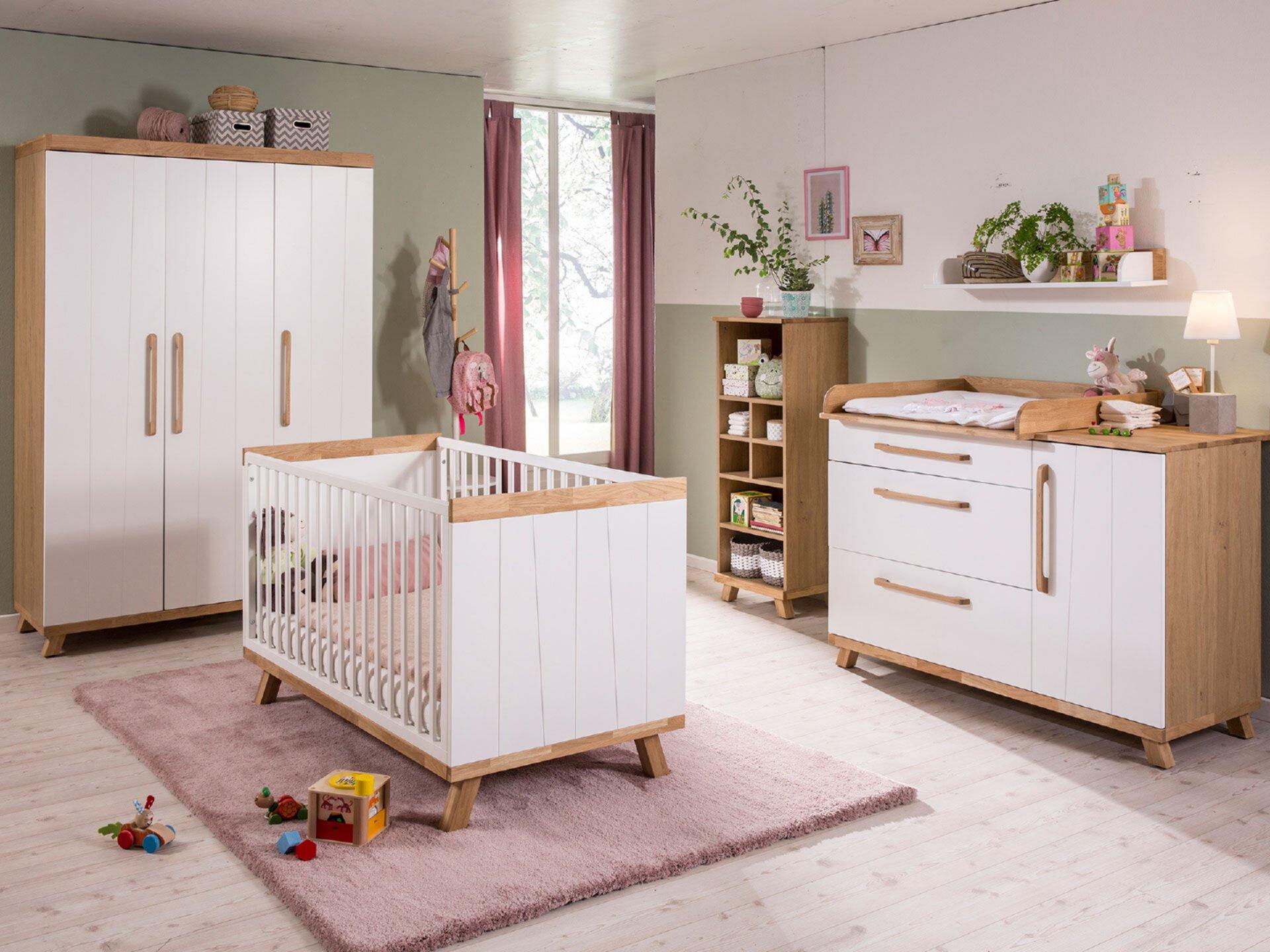 Babyzimmer Serie Talsi