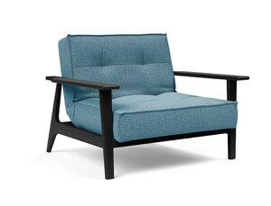 Innovation - Splitback Sessel Frej schwarz M025961-00000