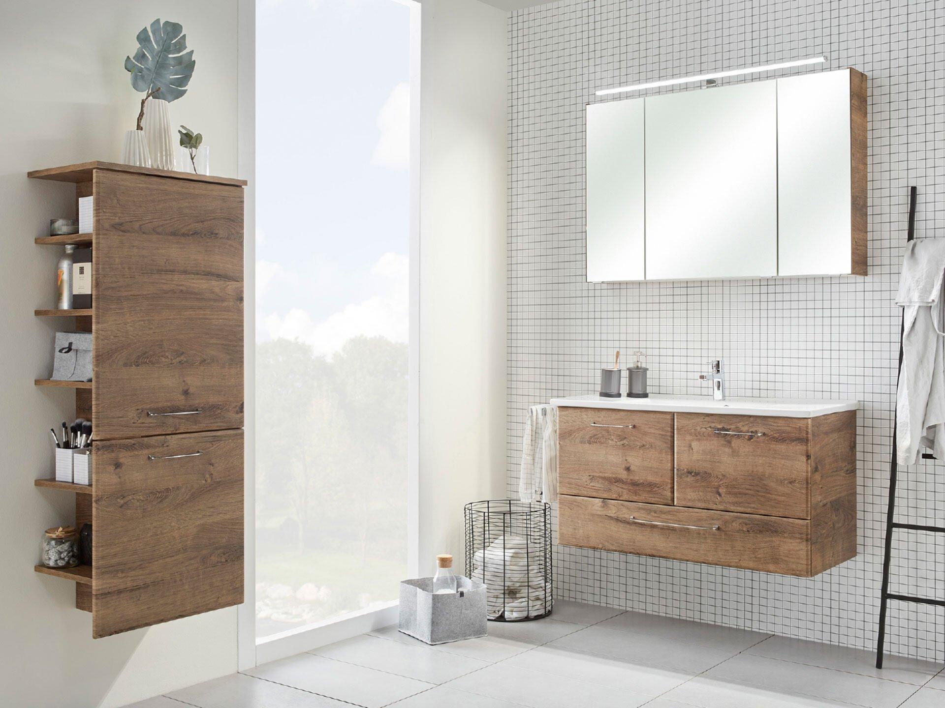 Badezimmer Serie Filo