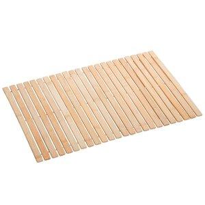 3554734-00000 Badematte Bonja Bambus klein