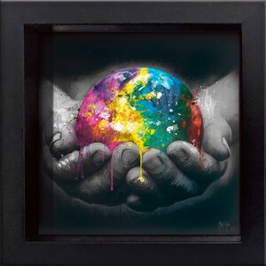 3327517-00000 Murciano,We are the World 16x1