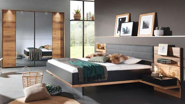 Schlafzimmer Vadora Plus