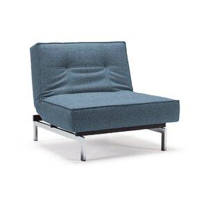 Innovation - Splitback Sessel chrom M011258-00000