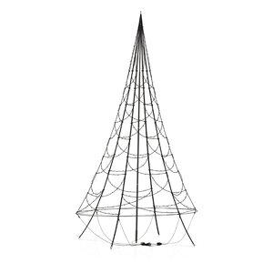 3049993-00000 Fairybell 420 cm/400 LED