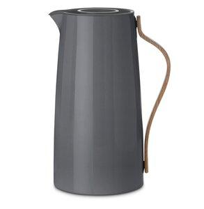 2894362-00000 Isokanne Emma Kaffee 1,2 grey