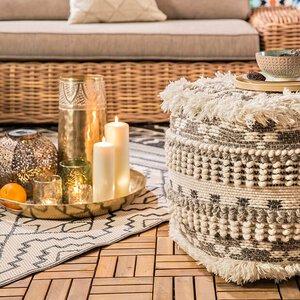 Summer Lounge Marrakesch