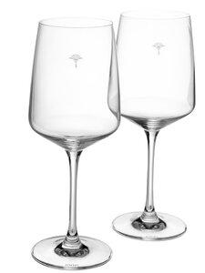 3562318-00000 Weißweinglas weiß 2er-Set matt
