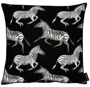 3545719-00000 045045 Kissen gef.Zebras