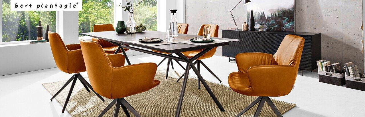 bert plantagie Stühle, Bänke, Tische