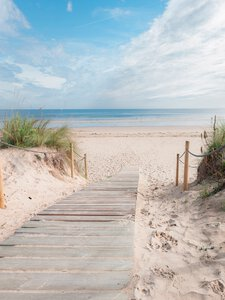 3363831-00000 Strand - Beach walk IV
