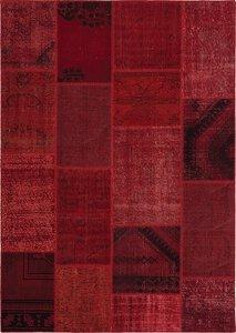 46 - I.C.I. Vintage Patchwork AP 25