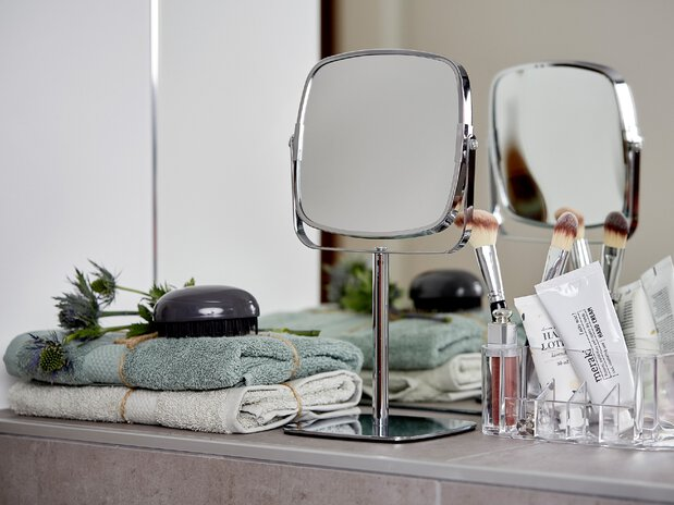 Wenko Kosmetikspiegel