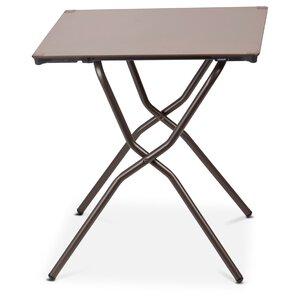 45-Anytime Tisch Gestell braun