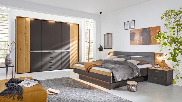 Schlafzimmer Ascea