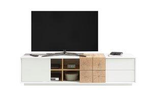 3459589-00001 TV-Lowboard 2T/2S