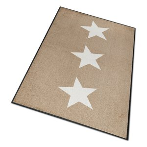 46 - Matten Stars Sand M012307-00000
