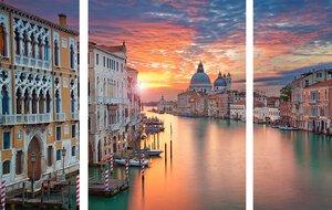 3308265-00000 Städte VenedigCanale grande Se