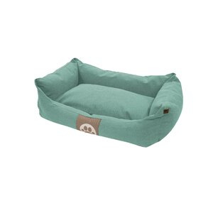 200 Van Baal Hundebett Canvas Ice M028596-00000