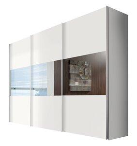 40 30 Bianco Weiß/Bauchbinde Spiegel M014197-00000