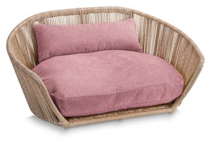 3567558-00000 Hundesofa Vogue Tudor Rose