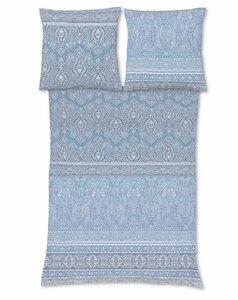 81 Fleuresse Modern Classic velvet blue M027420-00000