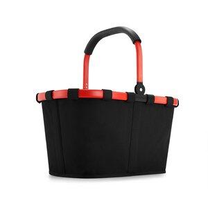 3025567-00000 Carrybag frame red/black