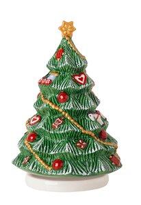 3604167-00000 Weihnachtsbaum drehend