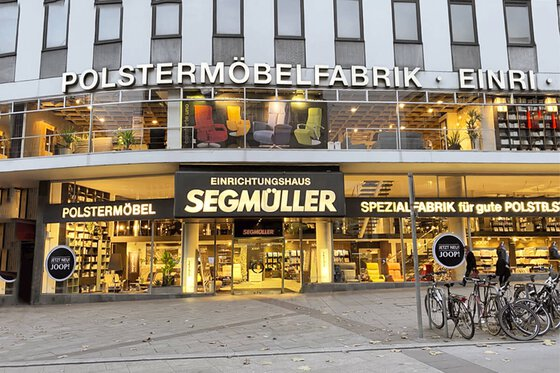 Segmüller Stuttgart