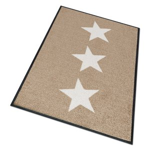 46 - Matten Stars Sand