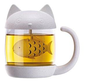 3316332-00000 Tee Katze