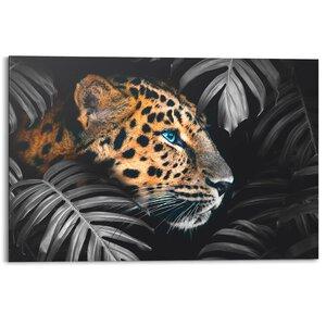 3557019-00000 Leopard Leafs