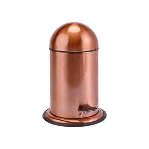 3321209-00000 Tretabfalleimer Lura 3L copper