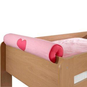 3139036-00000 Nackenrolle Herz pink